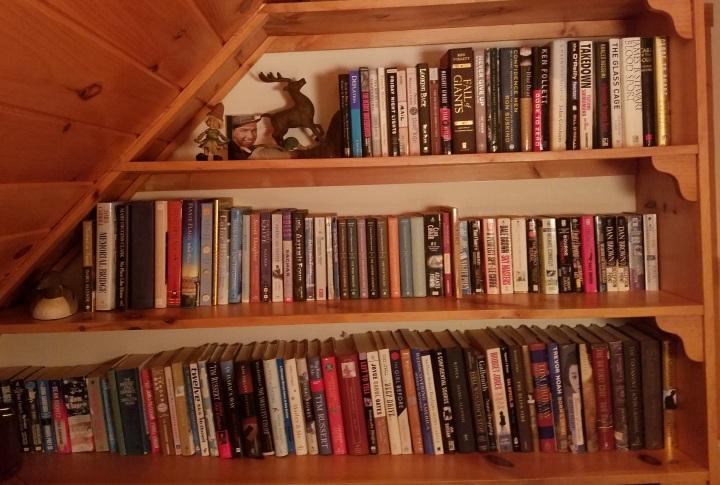 Den library