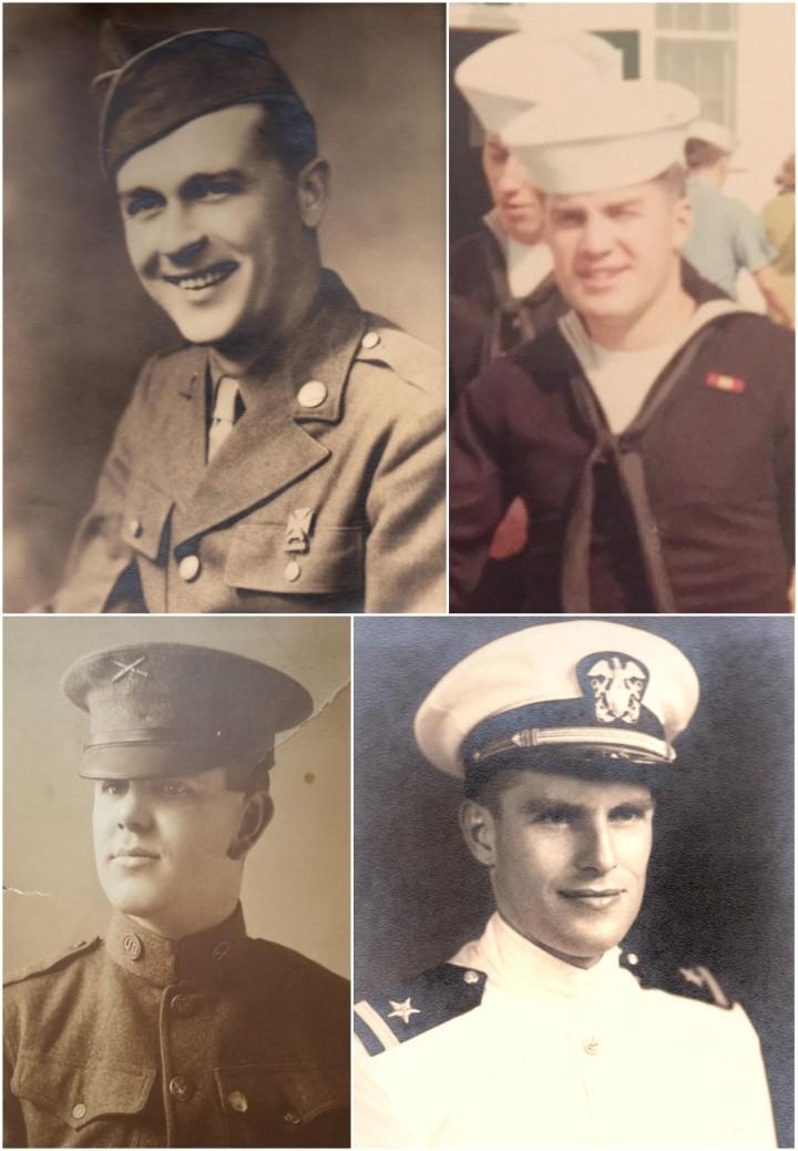 Memorial Day Honorees