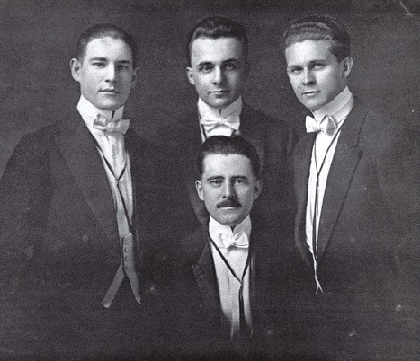 American Quartet.jpg