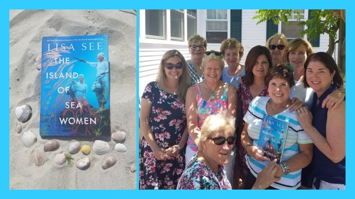 Book Club June 2019