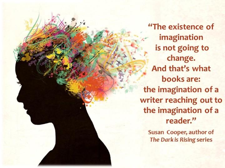 Imagination_Susan Cooper
