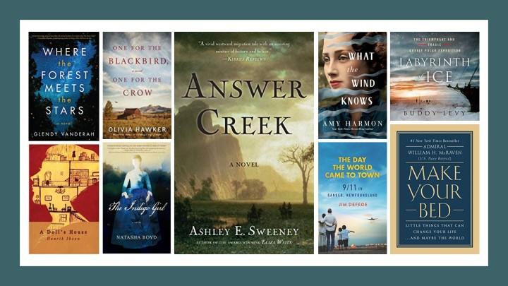 Q1 2020 books